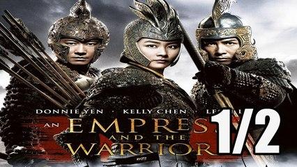 จอมใจบัลลังก์เลือด - An Empress and the Warriors (1/2)