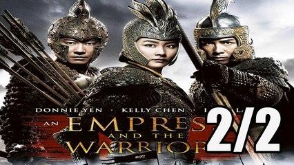 จอมใจบัลลังก์เลือด - An Empress and the Warriors (2/2)