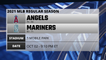 Angels @ Mariners Game Preview for OCT 02 -  9:10 PM ET