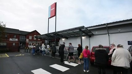 New store opened in Leyland