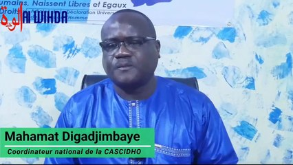 Tchad : la société civile réagit à la désignation des 93 membres du CNT