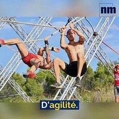 Spartan Race à Saint-Raphaël: quels obstacles ont franchi les sportifs?