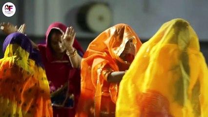 अमृत राजस्थानी के इस माताजी भजन पर  झूम उठे लोग || Kathode Lagai Attari Der Omaya || Amrit Rajasthani Bhajan || Marwadi Live Bhajan Program
