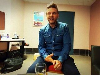 L'humoriste ch'ti Jeanfi Janssens a fait décoller le 18e festival du rire de Saint-Raphaël