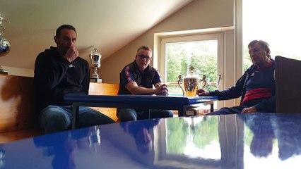 Norderstedt vs. Teutonia 05 - die PK im Video!
