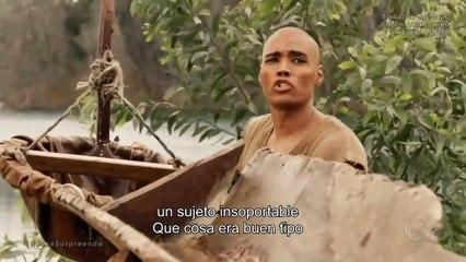 GENESIS subtitulado español episodio 174
