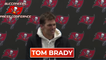 Tom Brady REACTS To His Return To Foxboro | Postgame Press Conference 10-4