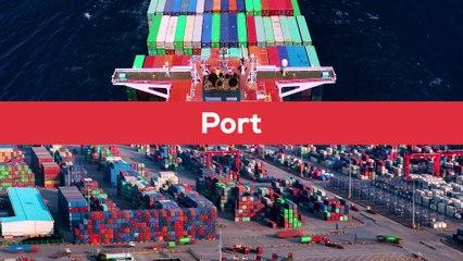 Discover the New Corporate Video Clip of Bolloré Logistics