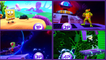 Microsoft révèle des Xbox Bob l'Éponge et Tortue Ninja