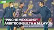 Miguel Layún denuncia racismo de árbitro durante amistoso en Estados Unidos