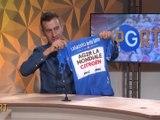 G SPORT  - 11/10/21 - G'Sport fête les tuniques bleues ! - G'Sport - TéléGrenoble