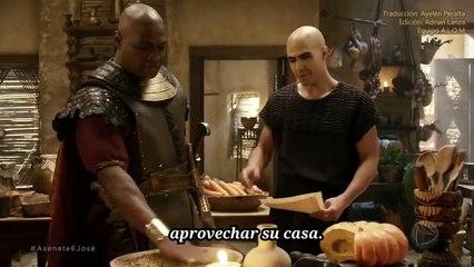 GENESIS subtitulado español episodio  175