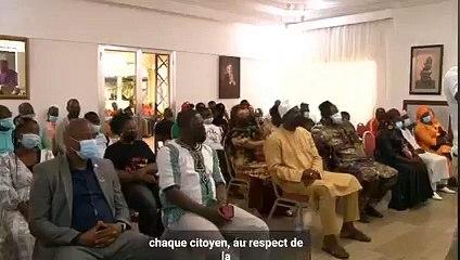 """Guinée : """"La réconciliation oui, mais justice et réparation d'abord"""", tranche Cellou Dalein"""