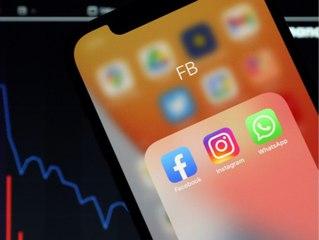 Totalausfall bei Facebook und Instagram: Das war die Ursache
