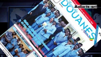 l'actualités du jour en Bambara ,mardi 5 octobre 2021