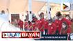 Paghahain ng COC ng reelectionists at ilang personalidad para sa local positions, nagpapatuloy; San Juan Mayor Zamora at QC Mayor Belmonte, muling tatakbo bilang alkalde