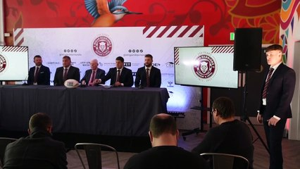 Wigan Warriors announce new coaching staff