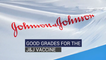 Good Grades for the J&J Vaccine - Subtitled