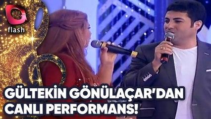 Gültekin Gönülaçar'dan Canlı Performans!   26 Eylül 2013