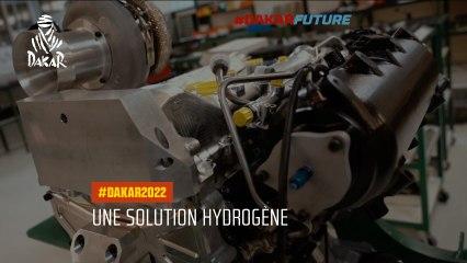 DAKAR FUTURE - Une solution hydrogène