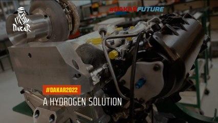 DAKAR FUTURE - A hydrogen solution