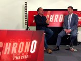7 Minutes Chrono avec Gaël Perdriau - 7 Mn Chrono - TL7, Télévision loire 7