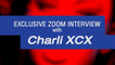 Exclusive Zoom Interview with Charli XCX on Eazy FM 105.5