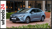 REVIEW | Is the Toyota Corolla Hybrid the most important car in South Africa right now?