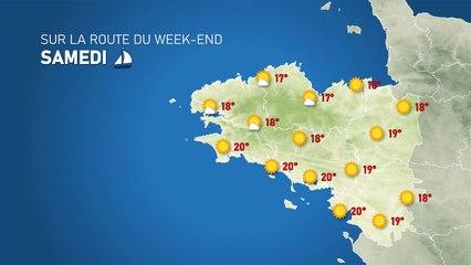 Illustration de l'actualité Sur la route du week-end : au soleil !