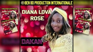 Diana Lova Rose Ft. Diana Lova Rose - Dakan - Diana Lova Rose