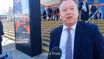 Lord Frost and Sir Jeffrey Donaldson -1