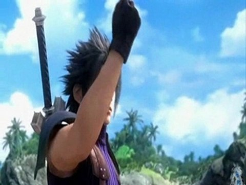 Final Fantasy / David Getta - Money