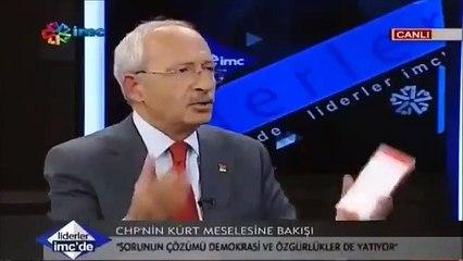 AKP'li Hamza Dağ'dan Kılıçdaroğlu'na: Hal ve tavırlarınız gösteriyor ki B12 eksikliğiniz olabilir; kim ne demiş hatırlatalım