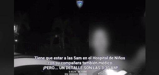 Médicos internos del Hospital de Niños asistieron a fiesta clandestina en Escazú