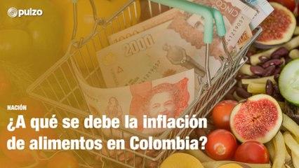 Viajes, carnes y frutas entre lo que más ha subido de precio en Colombia, reporta el DANE