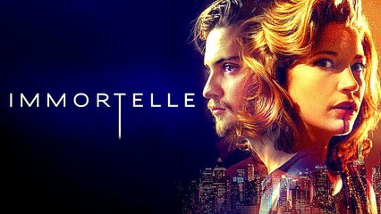 IMMORTELLE | Drame, Vampire | Film Complet en Français  4K