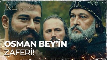 Papaz, Osman Bey'in elinde! - Kuruluş Osman 65. Bölüm