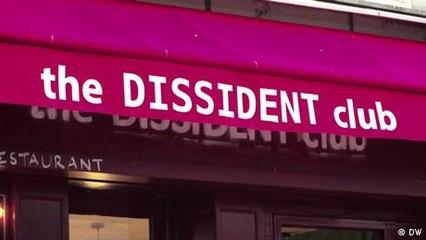Francia: el club de los disidentes