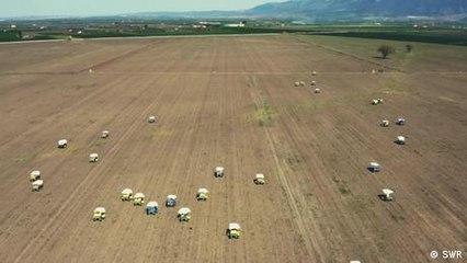 Italia: definir la agricultura del futuro