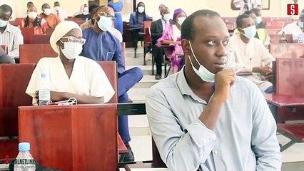 Education au numérique _ stratégies et pratiques des acteur, l'exemple de la CDP ( Mamadou Niane)