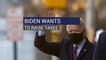 BIDEN WANTS TO RAISE TAXES - Subtitled