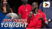 Tyson Fury, Deontay Wilder bicker in press conference