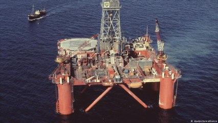 مهندس أقنع اسكتلنديين بترك عملهم في الوقود الأحفوري