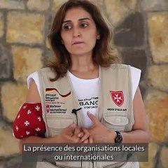Tulipe - Témoignages de l'Ordre de Malte au Liban