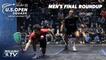 Squash: Momen v Asal - U.S. Open 2021 - Men's Final Roundup