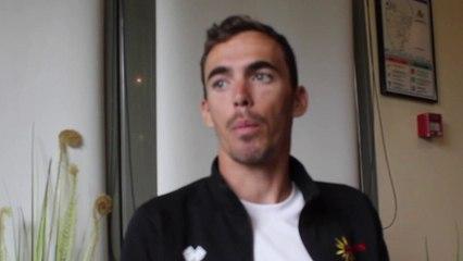 """Paris-Tours 2021 / Paris-Roubaisx 2021 - Le Mag - Christophe Laporte, sa der' avec Cofidis : """"Ça va être beaucoup d'émotions et ce qui est sûr c'est que je les remercie grandement pour ses huit belles années"""""""
