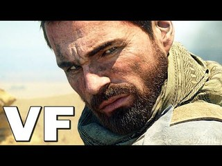 CALL OF DUTY VANGUARD Bande Annonce VF (Nouvelle, 2021)