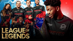 Rapper Lil Nas X releases 100 Thieves music video for Worlds 2021