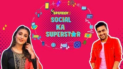 Dhvani Bhanushali On Secret Behind Her Trending Song & Sliding Into Someone's Inbox?