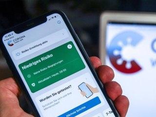 Corona-Warn-App: Diese wichtige Funktion ist neu